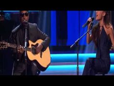 Ariana Grande And Babyface Beautifully Cover Stevie Wonder's 'Signed, Sealed, Delivered' - http://oceanup.com/2015/02/17/ariana-grande-and-babyface-beautifully-cover-stevie-wonders-signed-sealed-delivered/