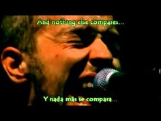 Clocks - Coldplay (Con Letra y Subtitulada al Español)
