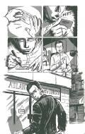 Can I See Your I. True Stories of False Identities by Chris Barton Chris Barton, Frank Abagnale, Tooth Pulled, Black And White Illustration, Draw Your, See You, Mind Blown, Vignettes, True Stories