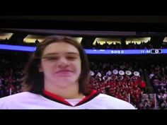 Minnesota All-Hockey Hair Team 2015 brings controversy, sick flows (Video) | Puck Daddy - Yahoo Sports