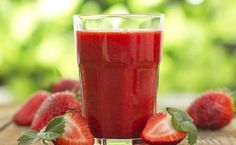 Sap of smoothie: vervanger van fruit?