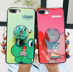 Cute Phone Cases, Iphone Cases, Smartphone, Accessoires Iphone, Pink Panthers, Decoden, Phone Accessories, Phones, Cute Animals