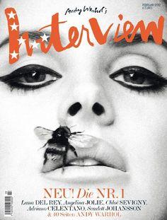 Interview Magazine: Lana Del Rey