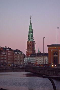 the last one - Copenhagen, Kobenhavn