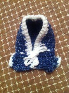 Suéter para neonatito