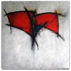 Leaf Tattoos, Abstract Art, Art Gallery, Paintings, Art Museum, Paint, Painting Art, Painting, Painted Canvas