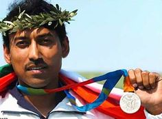 Rajyavardhan Singh Rathore Summer Dream, Olympic Games, Army Men, Rio Olympics 2016, Times Of India, Outdoor Decor, Silver, Sports, Athens