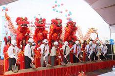 công ty tổ chức lễ khởi công chuyên nghiệp | http://tochucsukiensaigon.com  hotline: 0935727663