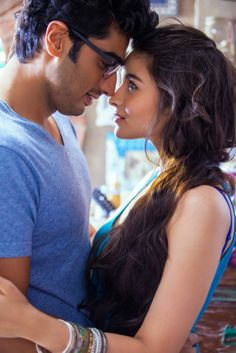 Watch Krish & Ananya's love story in the first song 'Offo'