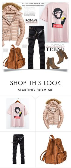 """""""Untitled #1537"""" by kriz-nambikatt on Polyvore featuring Fuji, Yves Saint Laurent and Dune"""