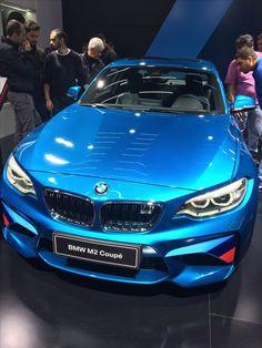 You said drift? Haha BMW M2 Performance parts
