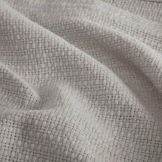 Freshspun Basketweave Cotton Blanket : Target Cotton Blankets, Cotton Bedding, Electric Throw Blanket, Washington Street, Cotton Textile, Weighted Blanket, Soft Colors, Basket Weaving