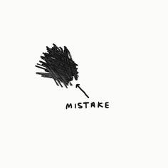 Mistake | Ian Stevenson