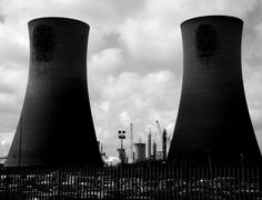 Chimney black and white, Boro Middlesbrough, Boro, Best Dad, Places To Go, England, Industrial, Black And White, History, 6th Form