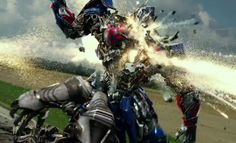 Transformers: Age of Extinction Trailer features some new #supercars. can you name them? click to watch!