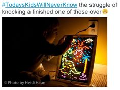 # Things Today's Kids Will Never Know 7