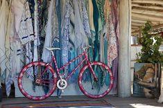 Unique bikes by Stefan Szczesny at our website.