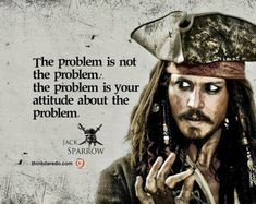 Captain Jack Sparrow from Pirates of the Carribean, played by Johnny Depp. Jack Sparrow Tattoos, Jack Sparrow Quotes, Captain Jack Sparrow, Full Hd Background, Jack Sparrow Wallpaper, Johnny Depp Wallpaper, Johnny Depp Quotes, Amc Movies, Jonny Deep