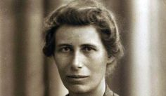 Happy Birthday to Inge Lehmann, the Woman Who Discovered Earth's Inner Core | Smart News | Smithsonian