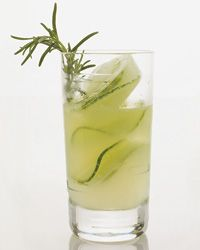 Herbal Cocktails on Pinterest | Basil Gimlet, Gin and Cocktails