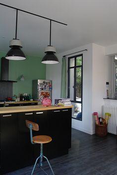 » Façon atelier [ ATELIER 300 ] - Cabinet d'architecture