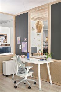 Omni - Pages - Image Library Hermann Miller, Workplace Design, Office Desk, Furniture Design, Image, Home Decor, Desk Office, Decoration Home, Desk