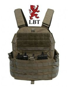 London Bridge Trading - New Tactical Vests more details at www.operator7airsoft.com/?p=4428