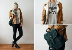 Easy-going (by Sietske L) http://lookbook.nu/look/4320601-Easy-going