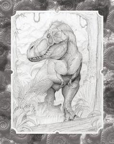 Forest Stroll Print by TyrantKingdom on Etsy, $20.00
