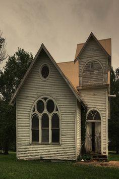 Church In Missouri