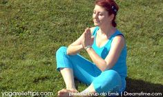 Yoga for Cancer Sufferers Relieves Stress, Fatigue, Pain [video]