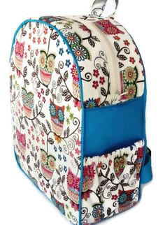 Hey, I found this really awesome Etsy listing at https://www.etsy.com/listing/127956895/girls-backpack-toddler-backpack
