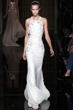 Julien Macdonald Spring 2014 Ready-to-Wear Collection Slideshow on Style.com