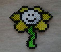 Flowey la fleur de Undertale
