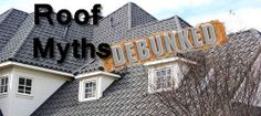 Check out our #blog - 6 #myths about #roofing. Do you have any other roofing questions? Let us know! We'd happy to debunk any other possible myths. Happy FRIDAY!  http://nor-calroofing.com/6-myths-about-roofing-in-northern-california/  Nor-Cal Roofing is Northern California's premier choice for #residential and #commercial roofing projects in Chico, Orland, Corning, Oroville, Hamilton City, Durham, Paradise and other surrounding North State areas  #roofs #roofmaintenance #roofers #roofing
