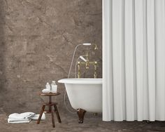 Our Concorde series is a complete wall and floor program with a marble pattern and contemporary colour palette. Also has a unique 3D glossy wall decors available in each colour.