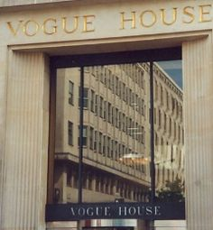 Heard of Vogue, Vanity Fair or GQ? Then check out our work at the infamous Mass Media Company Conde Nast! http://www.clearview-communications.com/company-news/263-conde-nast-london-access-control