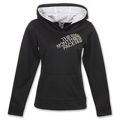 Love hoodies ;)