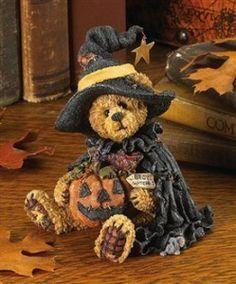 Esbearelda Poofenspell...Best Witches!