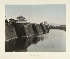 江戸末期・明治初期の日本