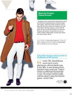 Nick Lacy Models Fall 2014 Topcoats for GQ  image Nick Lacey GQ Topcoat Fashion Story 003 800x1066