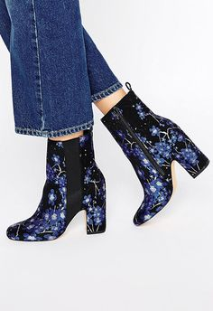 Congrats, you're about to win the gifting game. Score a slam dunk and guarantee yourself a friend for life with these seriously on-trend boots