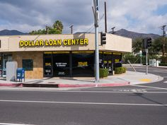 Dollar Loan Center in Glendale, CA
