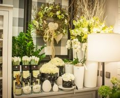 Pastel, Table Decorations, Spring, Home Decor, Cake, Decoration Home, Room Decor, Home Interior Design, Crayon Art