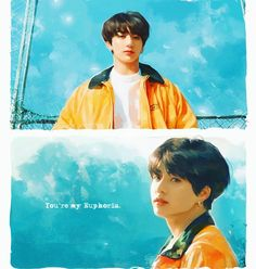 Fanart of BTS (방탄소년단) 'Euphoria : Theme of LOVE YOURSELF 起 Wonder' #방탄소년단 Would you willing to stay in dreams?