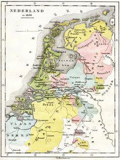 CL Brinkman - Nederland 1350
