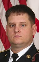 Sgt. 1st Class Forrest W. Robertson-35 | Faces of the Fallen | The Washington Post-killed in action 2013