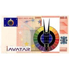 1 avatar seconda versione (2005)