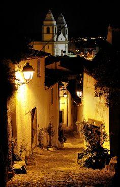 Castelo de Vide - perto de Portalegte