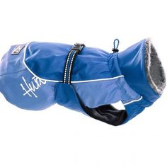 Hurtta Winter Jacket is an efficient way of keeping your dog warm and comfortable in cold and windy conditions.